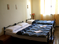 Sun Moon, Rome, Italy, bed & breakfasts for ski trips or beach vacations in Rome